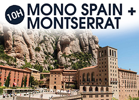 10H SPAIN WITH MONTSERRAT